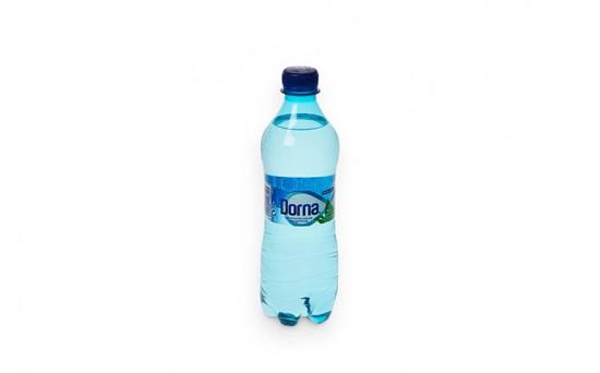 Apa minerala 0.5 L