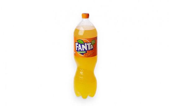 Fanta 2 L