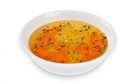 Supa cu taietei