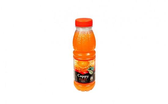 Cappy 0.33 L